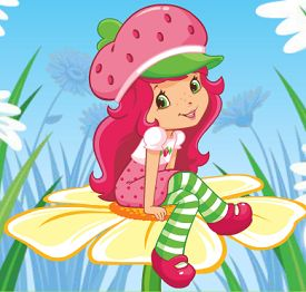 Çilek Kız Meyve Bahçesi,Çilek Kız Meyve Bahçesi oyunu,Minika Oyunları,Oyun oyunoyna.tv.tr