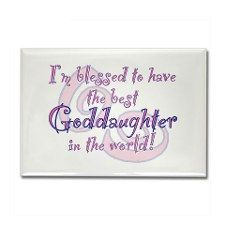 I Love My Goddaughter Quotes | my dearest goddaughter and also my niece tomorrow you will be doing a ...