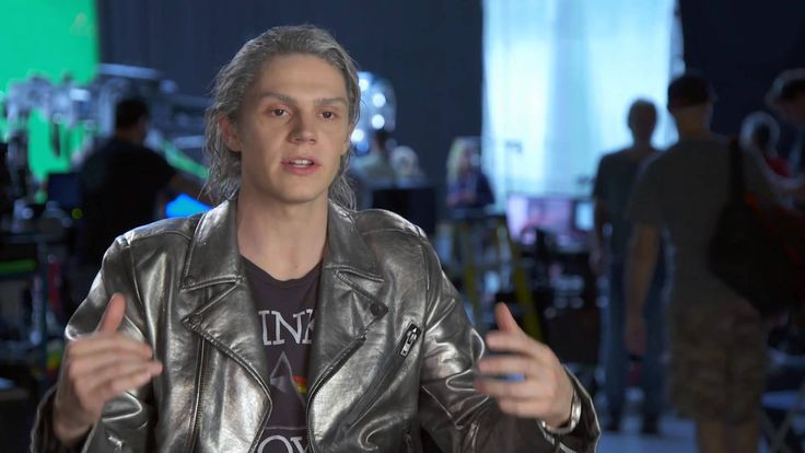 Quicksilver Avengers 2 And Days Of Future Past 1000+ images about Qui...