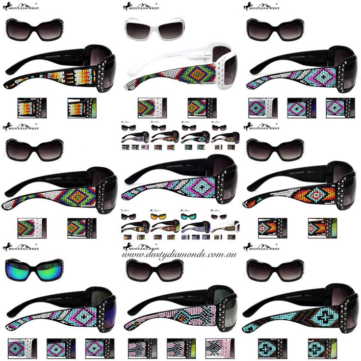 Beaded Bling Sunglasses sold by Dusty Diamonds Australia Www.dustydiamonds.com.au
