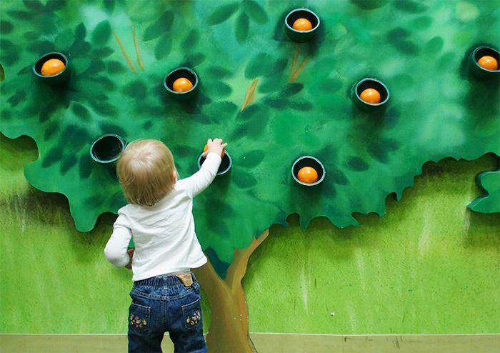 Developmental Milestones - Pretend City Children's Museum