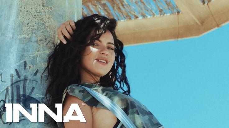 Sam Feldt x Lush & Simon feat. INNA - Fade Away   Official Music Video