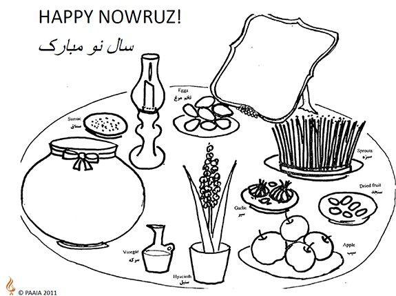 55 best Persian Nowruz Kids Activities images on Pinterest