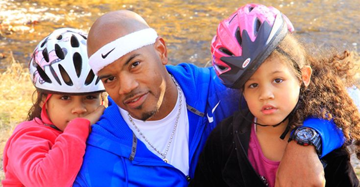From College Football Player to Inactive Life, Now a Fit Father By Kimatni D. Rawlins