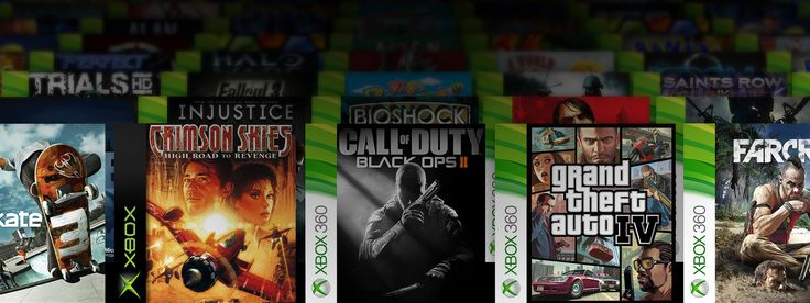 After releasing 136 Xbox 360 13 Original Xbox & 7 enhanced Xbox 360 titles in 2017 the Xbox One Backward Compatibility team is taking some time off for the holidays. Releases resume after New Year. Thank you for all of your support this year!