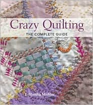 just bought this book today...excellent resource for crazy people like me!Crazyquilts Pap, Quilt Ideas, Crazy Quilting, Crazy People, Book, Quilt Stuff, Quilt Embroidery, Learning Quilt, Complete Guide