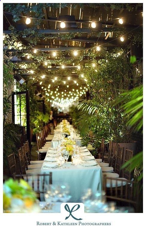 1000 Images About Secret Garden Wedding Theme On