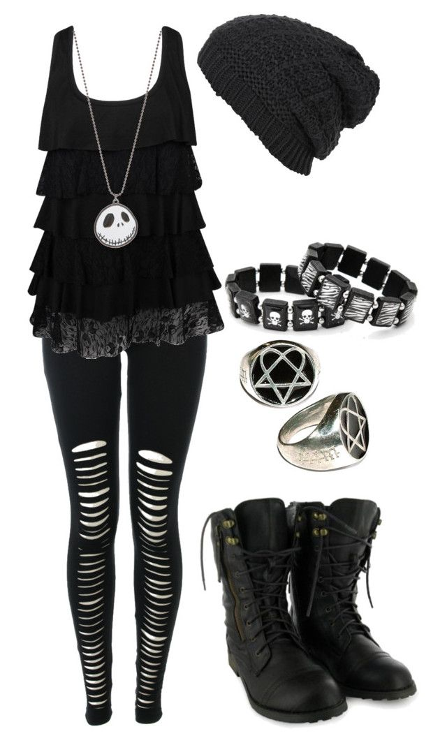 """Untitled #504"" by bvb3666 ❤ liked on Polyvore featuring Forever 21 and Agent Ninetynine"