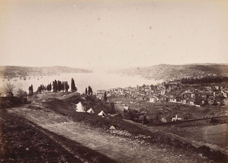 Beylerbeyi Abdullah Fréres / 1870
