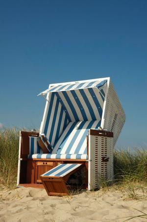 25 best ideas about strandkorb on pinterest berlebensunterkunft strandkorb aus paletten and. Black Bedroom Furniture Sets. Home Design Ideas
