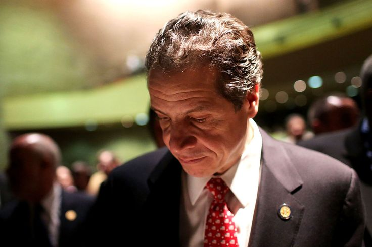 New York Democrats didn't merely deliver a blow to whatever larger aspirations Cuomo may have. They sent a message with national implications.