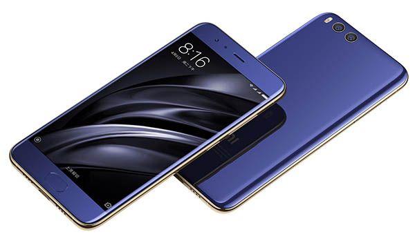 Xiaomi Mi 6 a fost prezentat oficial, majoritatea zvonurilor dovedindu-se a fi reale. Telefonul este echipat cu...
