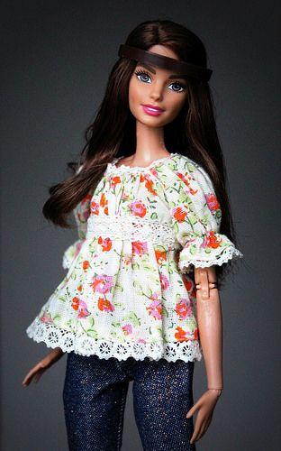 Made to Move Barbie Teresa   by Gulya_Deanna