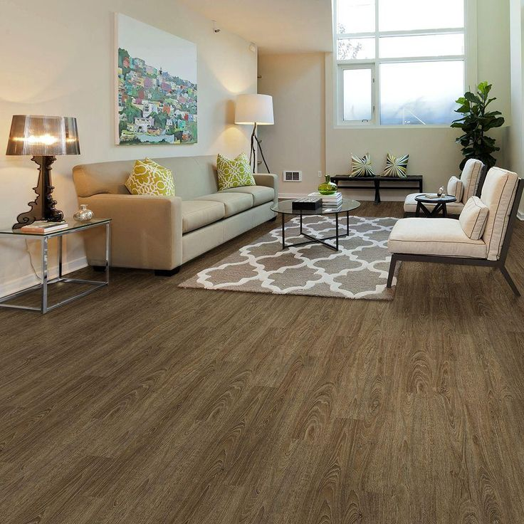 Added This Allure Vinyl Plank DIY Flooring To My Wishlist