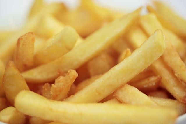 Are There Really Gluten-Free Options at Fast Food Restaurants?