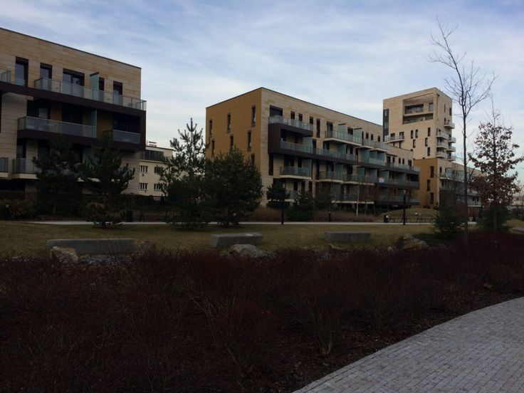 House rental contract in Czechia