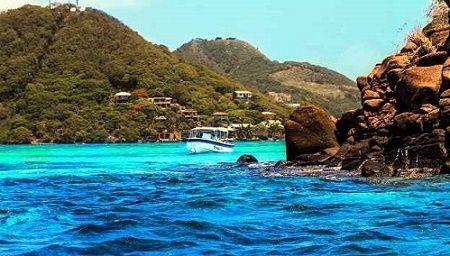 Bersoahoy: Usaid, unido al desarrollo turístico de Providenci...