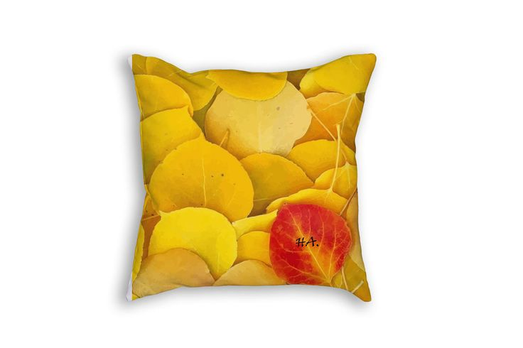 Set Of Leaves Pillows For Home Pinterest Products Set Of And