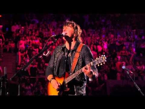 Bon Jovi Live At Madison Square Garden 2008 Part 1 Full Hd 1080p