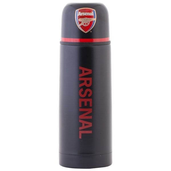 Arsenal Thermal Flask