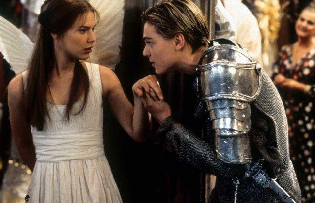 Vogue's list of the most romantic films