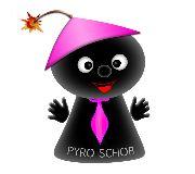 Logo Pyro-Schob Hintergrund weiß