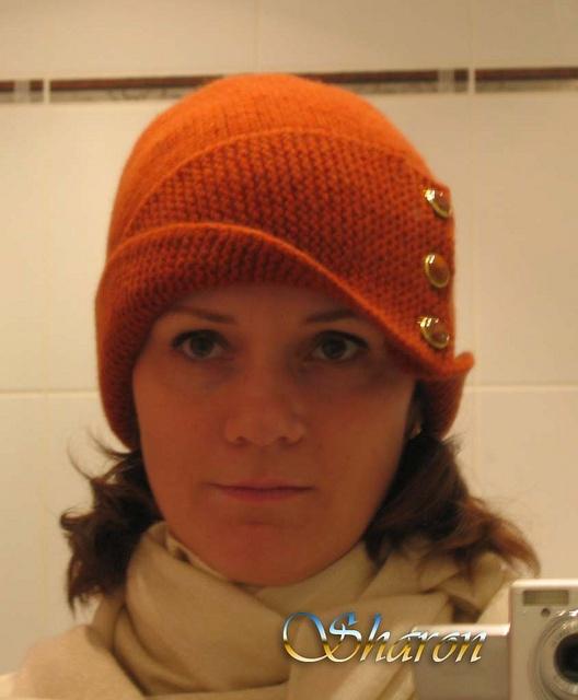 Free Knitting Pattern Robin Hood Hat : Over 1000 billeder af Strik pa Pinterest Gratis m?nster ...