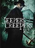 Jeepers Creepers 1 & 2 [2 Discs] [DVD]