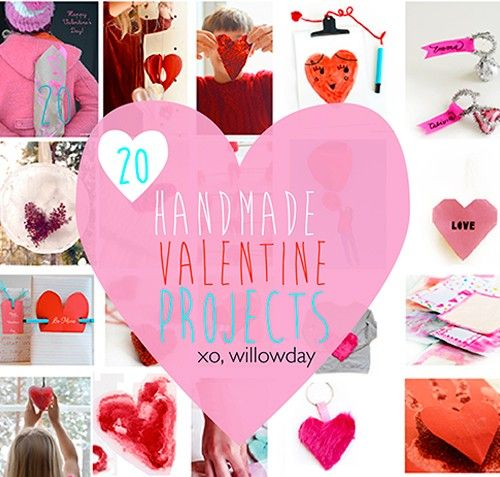 185 best HOLIDAY * Valentine\'s Day Ideas images on Pinterest ...