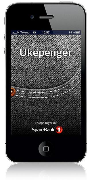 Ukepengeapp splash-screen iPhone and Android