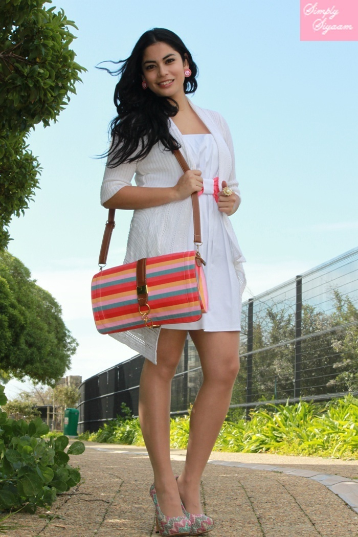 For more pictures on this look, visit the Blog post at http://www.simplysiyaam.com/2012/08/take-bow.html