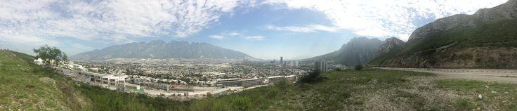 Monterrey, Nuevo León.