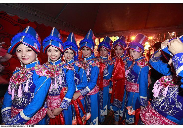 https://flic.kr/p/86Qqsd | Beauties from Chengdu