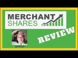Merchant Shares Zhlédněte video:   https://youtu.be/c8DfjNfoexg  REGISTRACE ZDE:   https://www.merchantshares.com/r/joe97