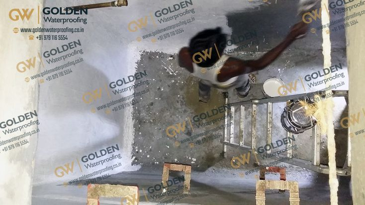 Golden Waterproofing Company was established in 2006. Our company provide service allover South India - Andhra Pradesh, Telangana, Karnataka, Kerala, Tamilnadu. We based on Chennai in Tamiladu. We are also known as specialists in the use of cement based waterproofing, Bitumen Waterproofing, Chemical Waterproofing, Epoxy Waterproofing, Grouting Waterproofing, Membrane Waterproofing, Roof Leakage.