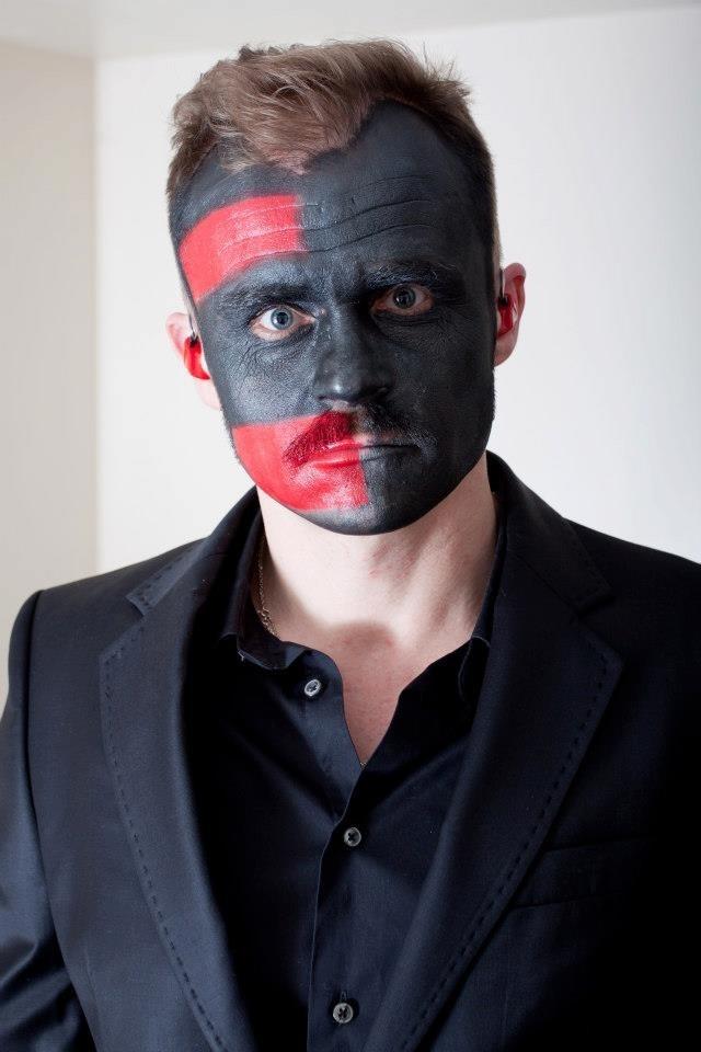 Piotr Rogucki - vocal