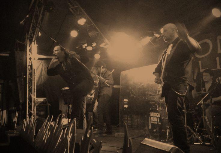 Deeper (Tributo Deep Purple) al Geronimo's Pub (03 aprile 2015) Concerto di Musica Rock , Musica Live Roma
