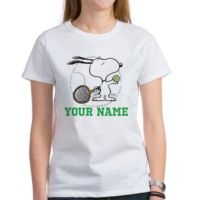 Click to shop Peanuts at CafePress and support our site.