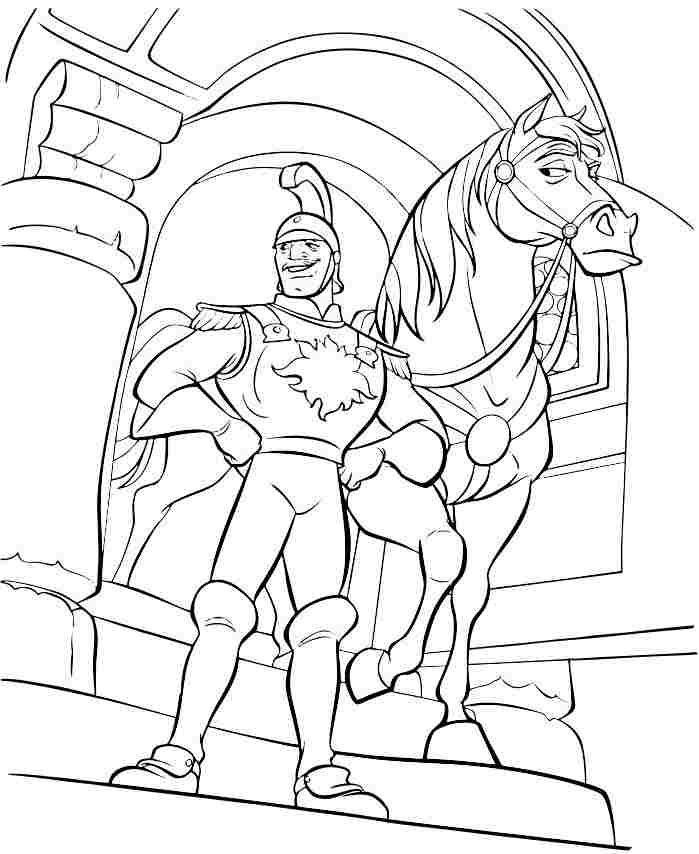 17 Best images about disney colouring