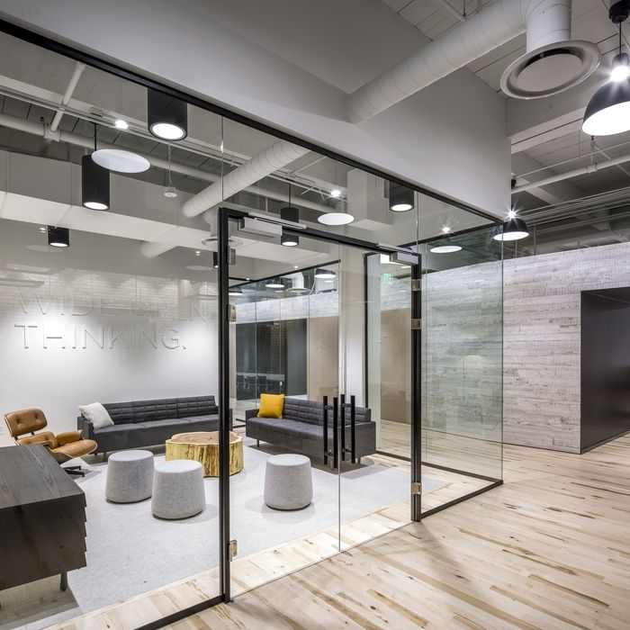 Land O'Lakes / FLM+ Offices - Minneapolis - Office Snapshots