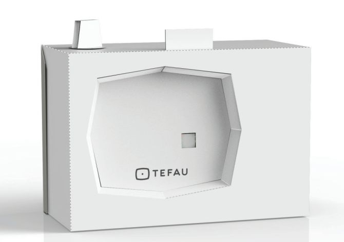 TEFAU Is a Free Television Inspired Paperfold Pinhole Camera