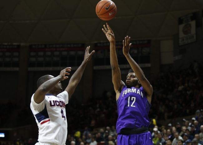 Samford Bulldogs vs. Furman Paladins - 2/4/16 College Basketball Pick, Odds, and Prediction