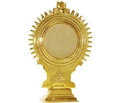 Aranmula Kannadi is mirror which is a piece of traditional products of Kerala.There are many myths and stories related to its making and even in keeping.Buy it from devotional store.  #AranmulaMirror #AranmulaKannadi #Mirror #MetalicMirror #Aranmula #KeralaTraditional #DevotionalStore