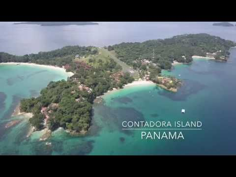 Afbeeldingsresultaat voor isla contadora panama