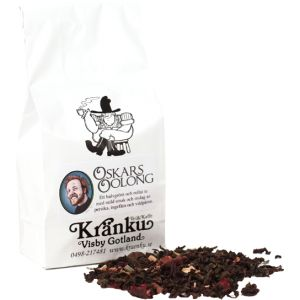 Oskars Oolong - Kränku Te & Kaffe