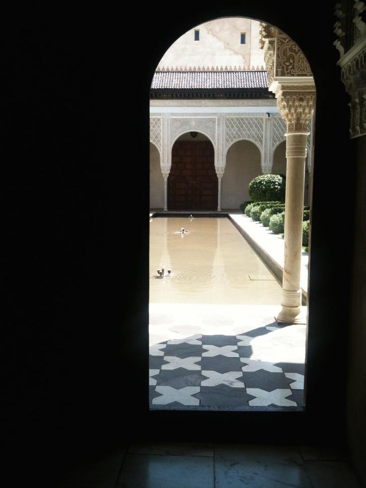 Ksar Char-Bagh- Marrakech  http://tinyurl.com/bspy2cb