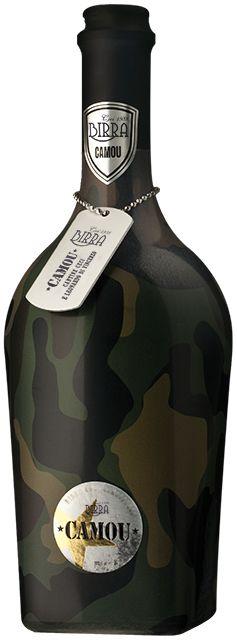 Birra Ceci 1938 Camou