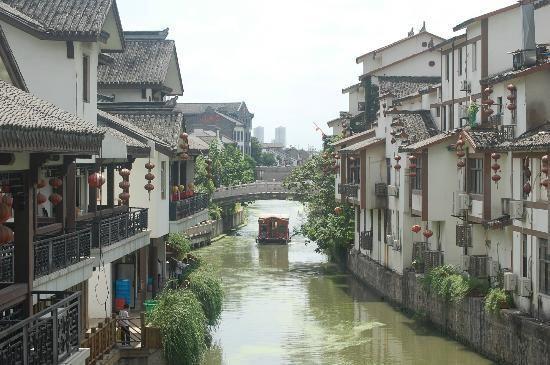 清名桥, 無錫の写真