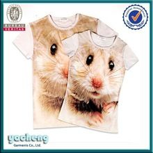china supplier wholesale 3d t shirt own facotory custom lion   best buy follow this link http://shopingayo.space
