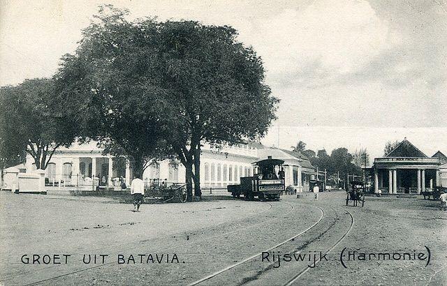 Batavia 1910